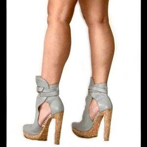 Herve Leger Shoes - Herve Leger