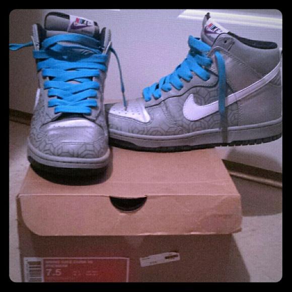 best sneakers 709a9 86632 Womens Nike Zoom Dunk high premium. M563008de7eb29ff9a200136f