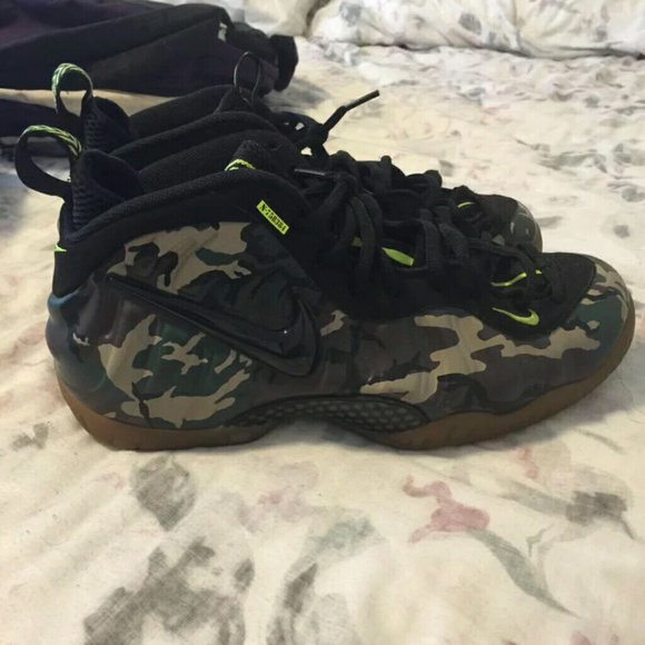 Shoes   Camo Foams   Poshmark