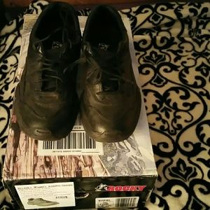 rocky Mountain  Shoes - Womens Athletic Oxford