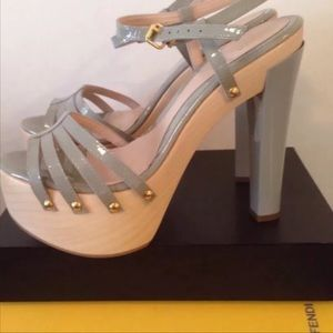 Fendi shoes