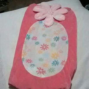 Other - Changing pad cover