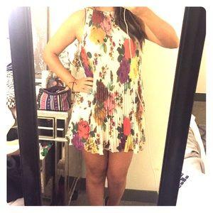 Ted Baker Dresses & Skirts - Ted Baker Floral Dress