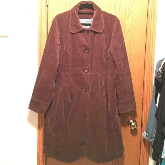 Boden Jackets Coats Corduroy Jacket Plus Size Poshmark