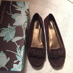 Ruby & Bloom Shoes - Flats