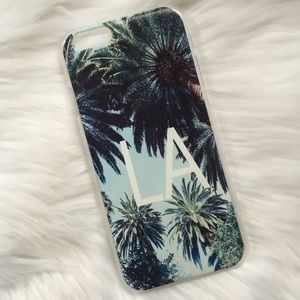 LA iPhone 6/6s Case