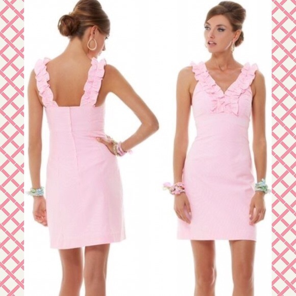 81% off Lilly Pulitzer Dresses &amp Skirts - Lilly Pulitzer Phoebe ...