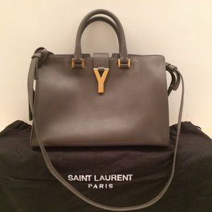 yves saint laurent y bag
