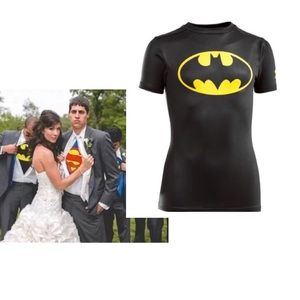 Batman Other - BATMAN Men's COMPRESSION SHIRT/GREAT GIFT IDEA