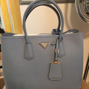 9af80b999e3c 382ec a8653  discount prada bags prada double bag . 6c717 e61bf