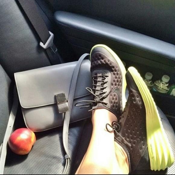 best service a5e41 4b656 ... Nike Shoes - Nike Lunar Elite Sky Hi Sneakers ...