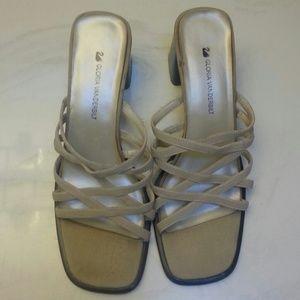 Gloria Vanderbilt Shoes - Gloria Vanderbilt sandal