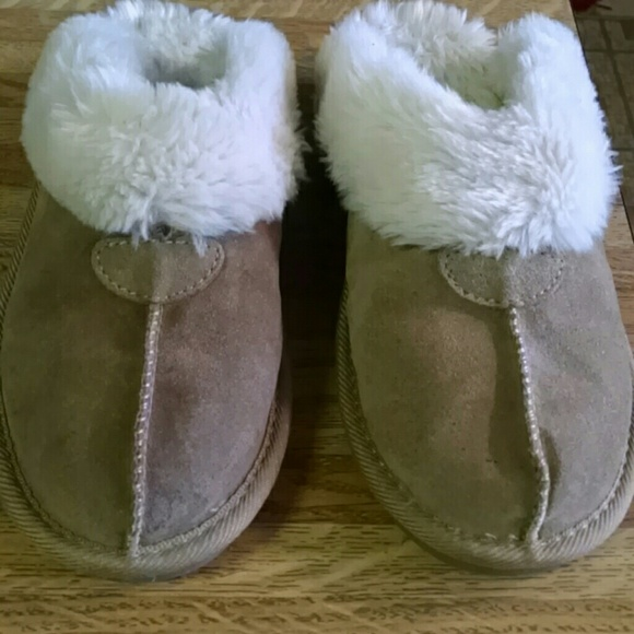 fantastic savings on feet at new high quality Sox-Tab Shoes | Soxtab Slippers Good Condition | Poshmark