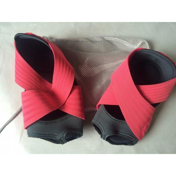 Nike Shoes Studio Wrap Yoga Poshmark