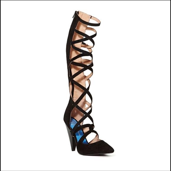 Jeffrey Campbell Shoes Xgame Heel Poshmark