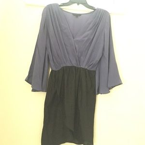 Blaque label silk dress