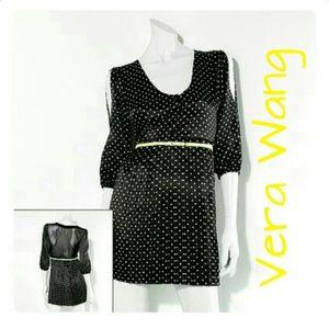 Vera Wang Dresses & Skirts - Cold Shoulder Dress