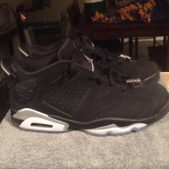 Jordan Shoes   Jordan 6s Low Top   Poshmark
