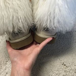 7945c913886 💥FLASH SALE✨💫UGG Short Sheepskin Cuff Boots