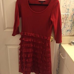 Chadwicks Dresses & Skirts - FINAL MARKDOWN Sweater dress