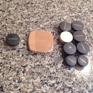 bareMinerals Other - Bare Minerals Makeup Bundle