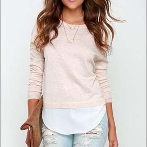 Chan Luu Sweaters - Effortless!  Chan Luu sweater