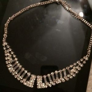 Bib-Collared Necklace NWOT