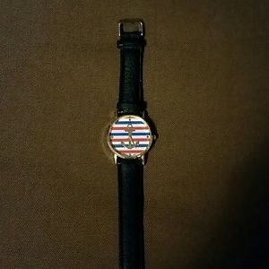 Accessories - Nautical Watch