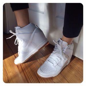 Nike Wedge Shoes