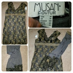 musani Couture
