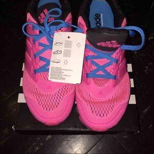 Adidas Springblade Drive  J Running Shoes