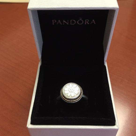 55201cb61 Pandora Jewelry | Last Chance Closing Shop Ring Sz 7 | Poshmark
