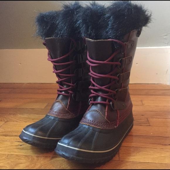super popular big discount ever popular SOREL Women's Joan of Arctic Premium Boot