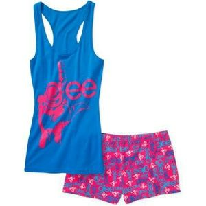 Other - Glee Pajama Set