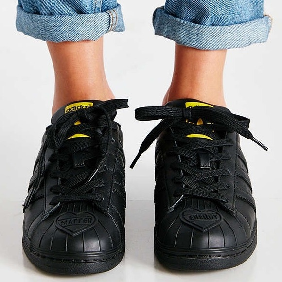 save off 47758 be7ae Adidas Shoes - Adidas Superstar Pharrell Supershell Sneakers