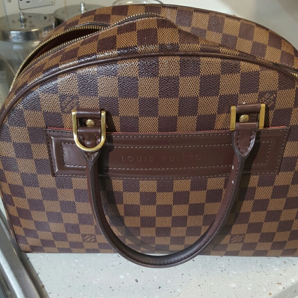 9f622156808 Louis Vuitton Damier bag AUTHENTIC 💯