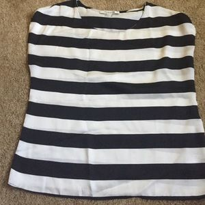 Forever21 striped top