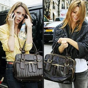 HPChloe Bay Handbag