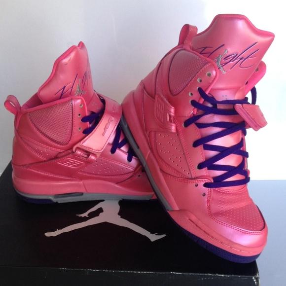 dce3519776b8fc Jordan Shoes - Girls Jordan Flight 45