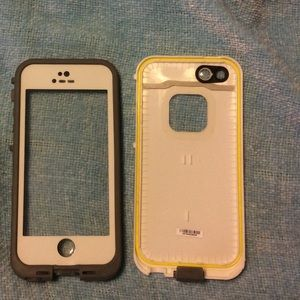 Life proof case iPhone 5/5s