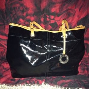 Nine West Patent Bag