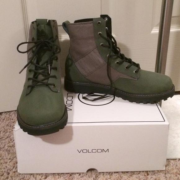 4ed1313f6e21 Volcome hemlock boots