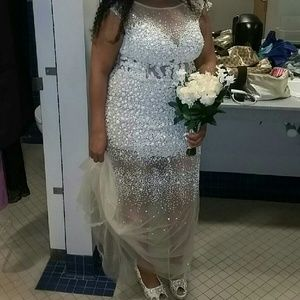 Dresses & Skirts - Occasion  Dress prom, pageant ,wedding etc