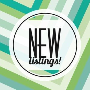 Other - Newly Listed Items