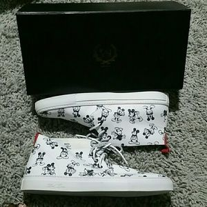 Del Toro Other - Authentic Del Toro x Disney High Tops