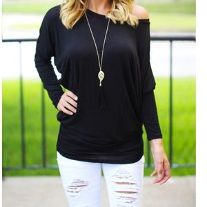 Best selling  top RESTOCKED ONE DAY SALE