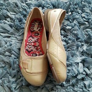 Puma Shoes - Puma Saba Ballet Flats