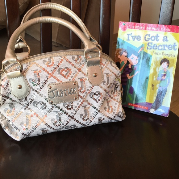 Justice Bags | Girls Purse | Poshmark |Justice Wallets For Girls