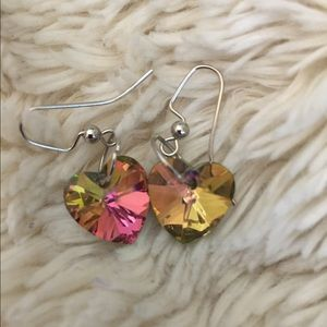 Me Jewelry - I made these earrings 😊