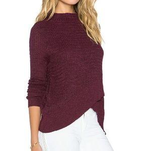 Free People Sweaters - Free People Boho wrap sweater  NWT